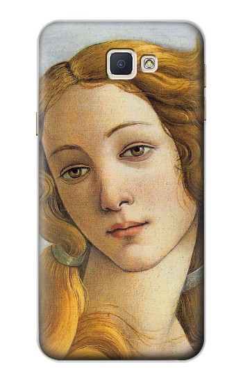 Printed Botticelli Birth of Venus Painting Samsung Galaxy A8, A8 Duos Case