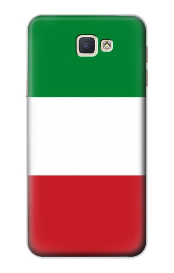 Printed Flag of Italy and Mexico Samsung Galaxy A8, A8 Duos Case