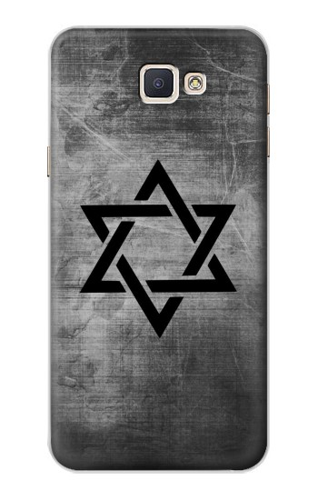 Printed Judaism Star of David Symbol Samsung Galaxy A8, A8 Duos Case