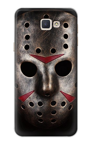 Printed Jason Mask Samsung Galaxy A8, A8 Duos Case