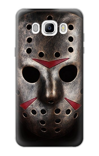 Printed Jason Mask Samsung Galaxy J7 (2016) Case