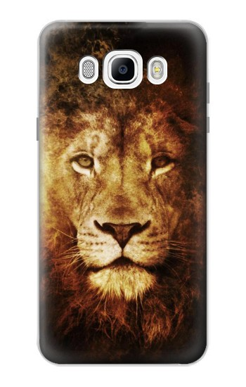 Printed Lion Samsung Galaxy J7 (2016) Case