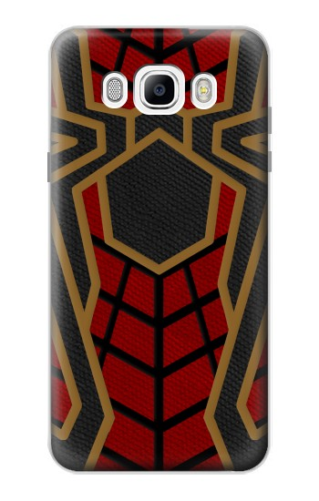 Printed Spiderman Inspired Costume Samsung Galaxy J7 (2016) Case
