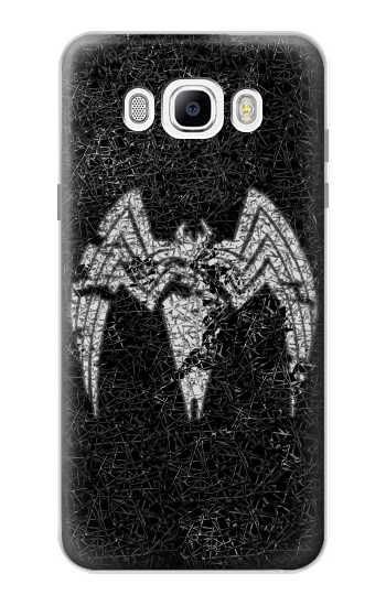 Printed Venom Inspired Costume Samsung Galaxy J7 (2016) Case