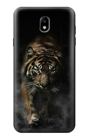 Printed Bengal Tiger Samsung Galaxy J7 (2018) Case