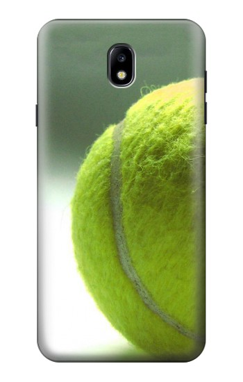 Printed Tennis Ball Samsung Galaxy J7 (2018) Case
