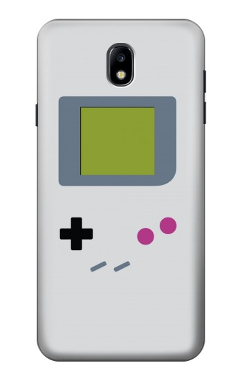 Printed Gameboy Minimalism Samsung Galaxy J7 (2018) Case