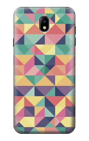Printed Variation Pattern Samsung Galaxy J7 (2018) Case