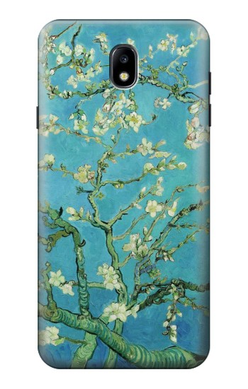 Printed Vincent Van Gogh Almond Blossom Samsung Galaxy J7 (2018) Case