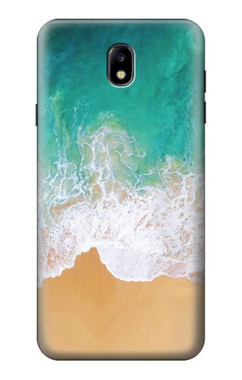 Printed Sea Beach Samsung Galaxy J7 (2018) Case