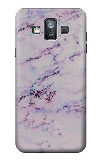 Printed Seamless Pink Marble Samsung Galaxy J7 Duo Case