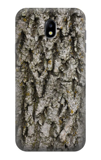 Printed Wood Skin Graphic Samsung Galaxy Core I8260 Case