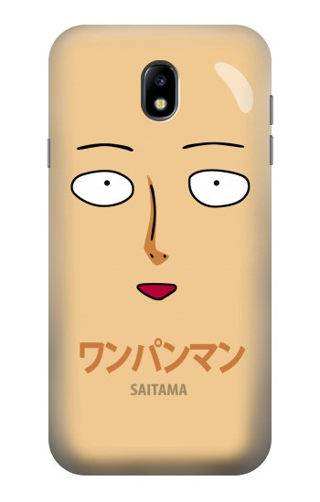 Printed Saitama One Punch Man Samsung Galaxy Core I8260 Case