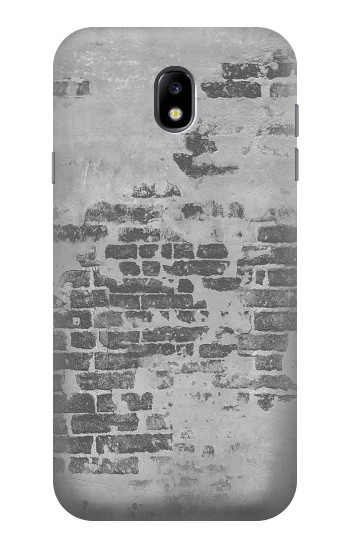 Printed Old Brick Wall Samsung Galaxy Core I8260 Case