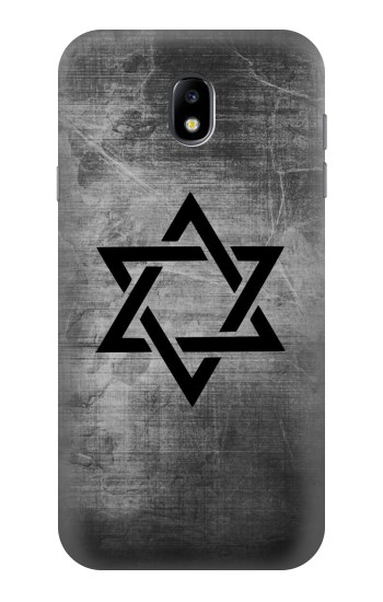 Printed Judaism Star of David Symbol Samsung Galaxy Core I8260 Case