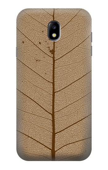 Printed Skeleton Leaf Printed Samsung Galaxy Core I8260 Case