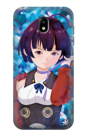 Printed Mumei Kabaneri of the Iron Fortress Samsung Galaxy Core I8260 Case