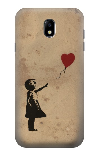Printed Girl Heart Out of Reach Samsung Galaxy Core I8260 Case