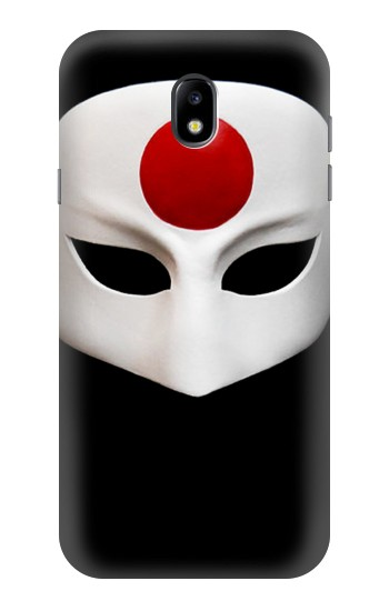 Printed Japan Katana Mask Samsung Galaxy Core I8260 Case