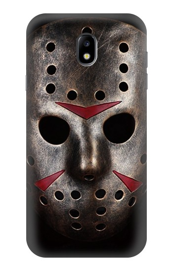 Printed Jason Mask Samsung Galaxy Core I8260 Case