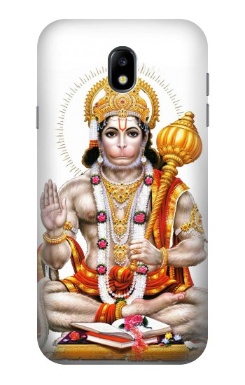 Printed Lord Hanuman Chalisa Hindi Hindu Samsung Galaxy Core I8260 Case