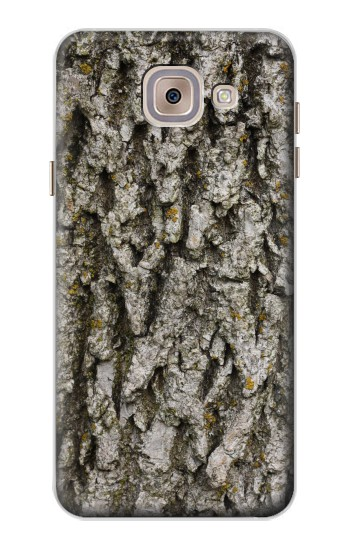 Printed Wood Skin Graphic Asus Zenfone 5 A500CG Case
