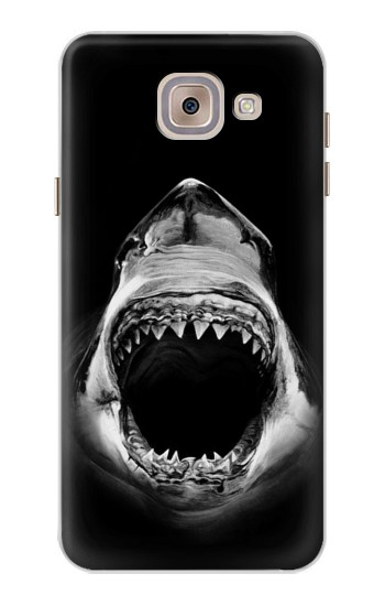 Printed Great White Shark Asus Zenfone 5 A500CG Case