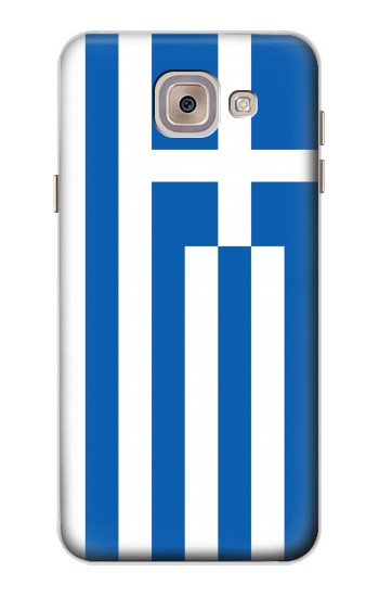 Printed Flag of Greece Asus Zenfone 5 A500CG Case