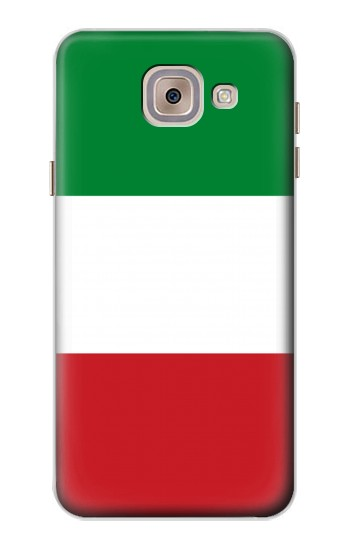 Printed Flag of Italy and Mexico Asus Zenfone 5 A500CG Case