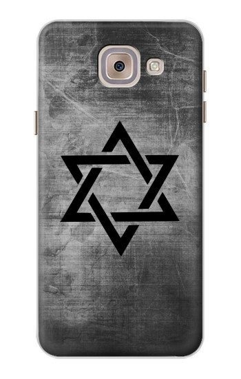 Printed Judaism Star of David Symbol Asus Zenfone 5 A500CG Case