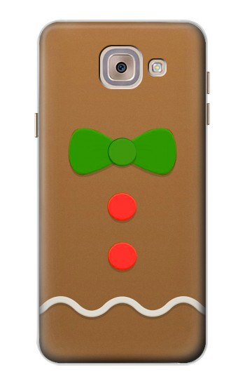 Printed Gingerbread Man Asus Zenfone 5 A500CG Case