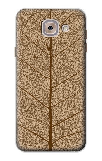 Printed Skeleton Leaf Printed Asus Zenfone 5 A500CG Case