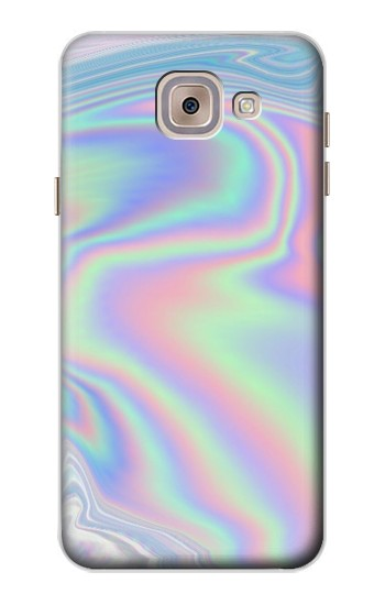 Printed Pastel Holographic Photo Printed Asus Zenfone 5 A500CG Case