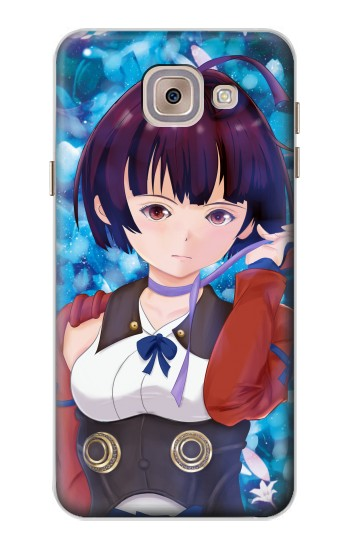 Printed Mumei Kabaneri of the Iron Fortress Asus Zenfone 5 A500CG Case