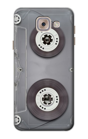 Printed Cassette Tape Asus Zenfone 5 A500CG Case