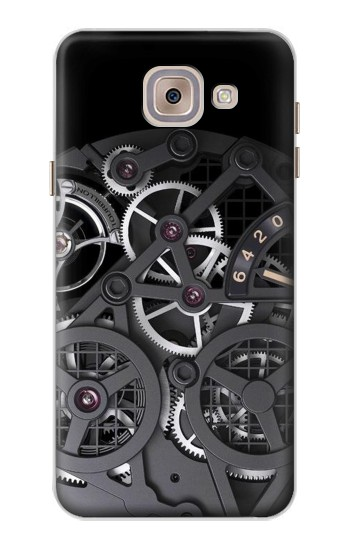 Printed Inside Watch Black Asus Zenfone 5 A500CG Case
