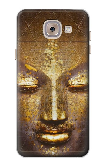 Printed Magical Yantra Buddha Face Asus Zenfone 5 A500CG Case