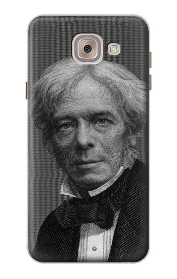 Printed Michael Faraday Asus Zenfone 5 A500CG Case