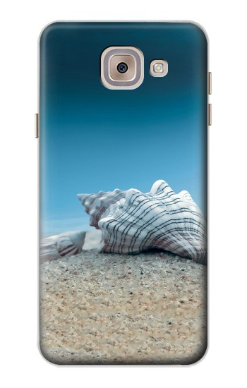 Printed Sea Shells Under the Sea Asus Zenfone 5 A500CG Case
