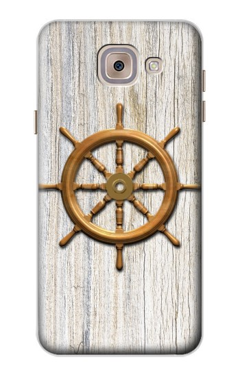 Printed Steering Wheel Ship Asus Zenfone 5 A500CG Case