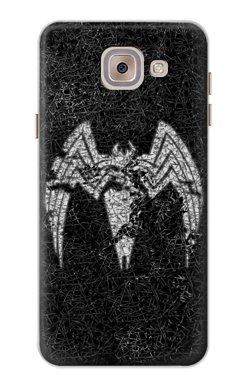 Printed Venom Inspired Costume Asus Zenfone 5 A500CG Case