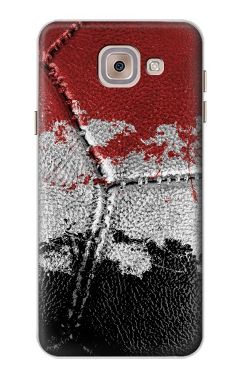 Printed Egypt Flag Vintage Football 2018 Asus Zenfone 5 A500CG Case