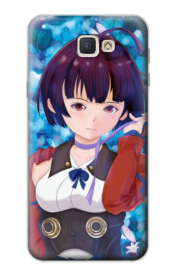 Printed Mumei Kabaneri of the Iron Fortress Samsung Galaxy J7 Prime Case