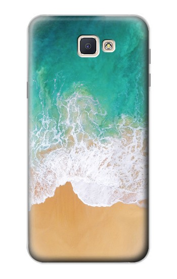 Printed Sea Beach Samsung Galaxy J7 Prime Case