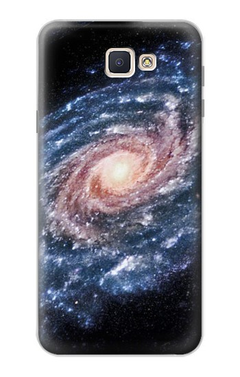 Printed Milky Way Galaxy Samsung Galaxy J7 Prime Case