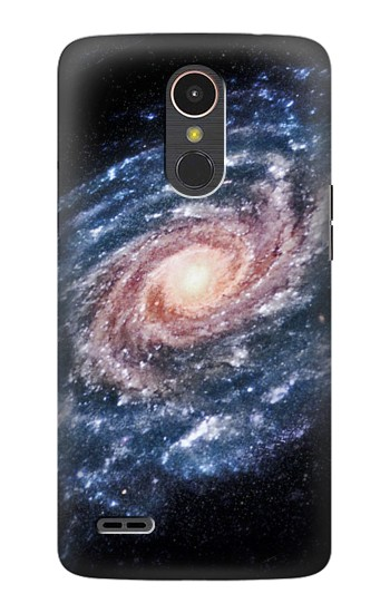 Printed Milky Way Galaxy LG K10 (2017) Case