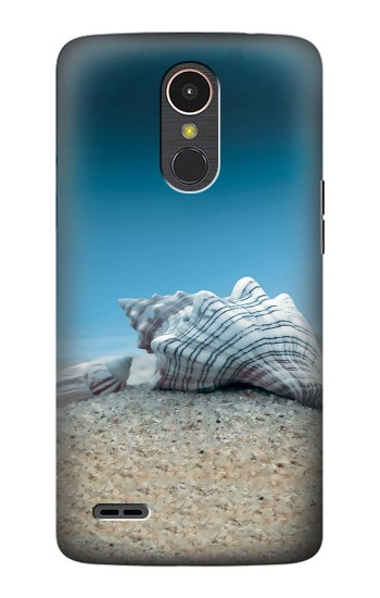 Printed Sea Shells Under the Sea LG K10 (2017) Case