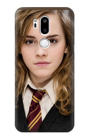 Printed Harry Potter Hermione LG G7 ThinQ Case