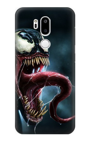 Printed Venom LG G7 ThinQ Case