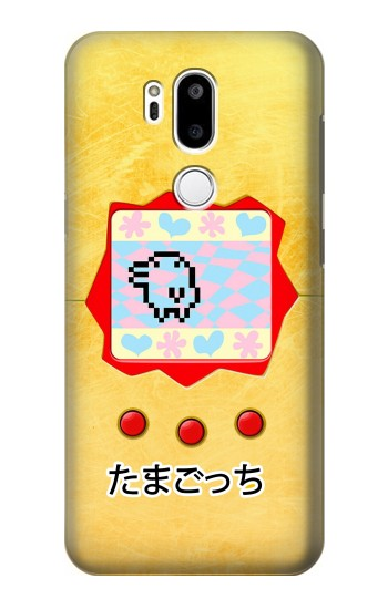 Printed Japan Tamagotchi LG G7 ThinQ Case